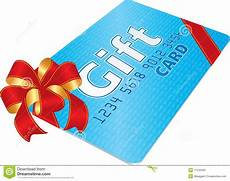 Gift Card Clipart