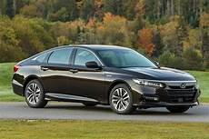 2019 honda accord 2019 honda accord hybrid new car review autotrader