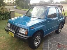 blue book value for used cars 1990 suzuki sj lane departure warning suzuki vitara jlx 4x4 1990 2d softtop manual 1 6l carb seats in nsw