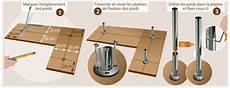 comment fabriquer un bureau d angle ooreka