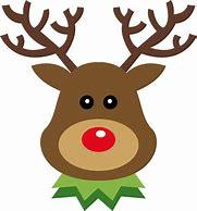 Image result for reindeer clip art