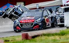 2018 fia world rallycross chionship racing comments