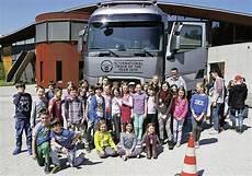 187 Truck Of The Year 171 Zu Gast An Montessori Schule