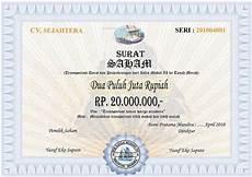 saham wikipedia bahasa indonesia ensiklopedia bebas