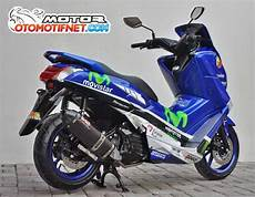 Modifikasi Nmax by Doctor Matic Klinik Spesialis Motor Matic Yamaha Nmax