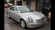 2005 Cts Cadillac For Sale