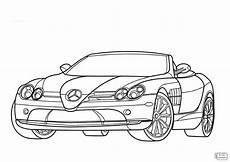 Malvorlagen Lkw Mercedes Mercedes Drawing At Getdrawings Free
