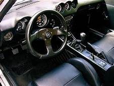 ZGarage 1971 Datsun 240Z Specs Photos Modification Info