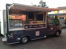 Acheter Food Truck Neuf U Car 33