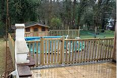Partie Cr 233 Ation De Jardin Du Site L Argousier Clotures