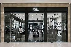 concept store düsseldorf karl lagerfeld stores plajer franz studio