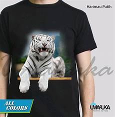 Gambar Macan Putih Siliwangi Ani Gambar
