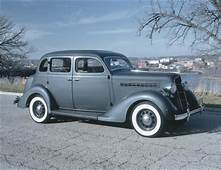 1936 Plymouth  HowStuffWorks