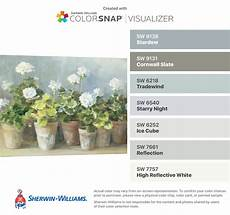 i found these colors with colorsnap 174 visualizer for iphone by sherwin williams stardew sw 9138