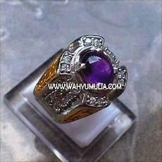 Batu Akik Kecubung Ungu Amethys batu kecubung ungu amethyst kode 127 wahyu mulia