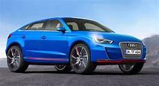 Audi Voiture Electrique