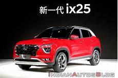 2020 hyundai ix25 2020 hyundai creta debuts at auto