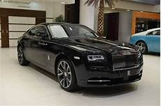 Rolls Royce Wraith Special Edition special edition rolls royce wraith celebrates emirates