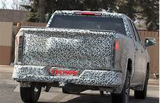 2019 gmc 1500 tailgate 2019 gmc 1500 prototype tailgate the fast truck