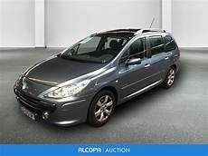 Peugeot 307 Sw 06 2005 06 2008 307 Sw 1 6 Hdi 16v