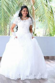 Wedding White Frock With Price