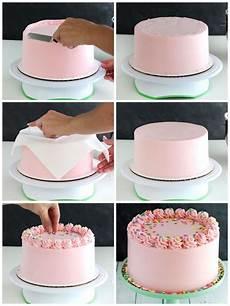 zuckerglasur selber machen 1001 ideen und anleitungen wie sie torten verzieren