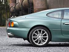 Aston Martin DB7 Vantage  Turn8 Cars