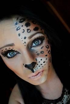 Schminke F 252 R Frauen 37 Gruselige Makeup Ideen