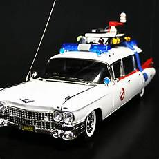 ghostbusters ecto 1 ghoststop ghost equipment ghostbusters ecto 1
