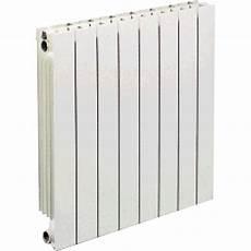 radiateur chauffage central vip 12 233 l 233 ments blanc l 96 cm