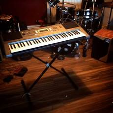Keyboard Piano Synth Drum Machine For Sale In Dun