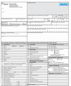 25 images of lab results form template zeept com