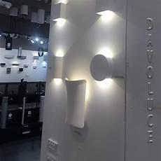 havit hv8030 aurora plaster led wall light davoluce lighting