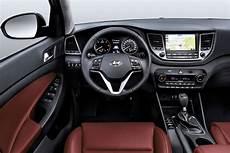Der Neue Hyundai Tucson 2016 Ein Top Suv 4x4news Home