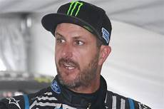 ken block ken block the machine inside the racing suit
