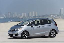 2020 Honda Fit Review Ratings Specs Prices And Photos