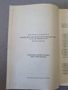 Wie Viel Ist Das Buch Mein Kf Wert Nationalsozialismus