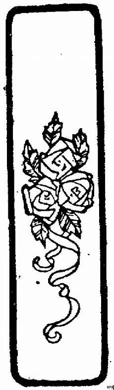 Ausmalbilder Rahmen Blumen Pflanze Mit Rahmen Ausmalbild Malvorlage Blumen