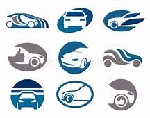 Car Logo And Emblem Templates Stock Vector  Image 25427966