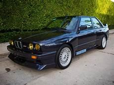 1988 bmw e30 m3 europameister rare cars for sale blograre cars for sale blog
