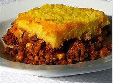 best ever ground beef casserole
