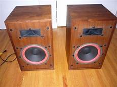 used cerwin speakers for sale cerwin vintage model 214 walnut speakers for sale canuck audio mart
