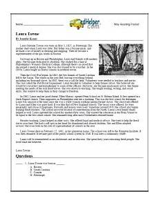 free sixth grade worksheets edhelper com