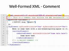 introduce to xml