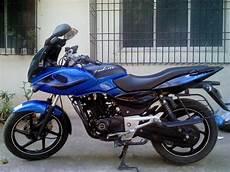 Pulsar 220 Modif by Motorrad Customiz Pulsar 150 To Pulsar 220