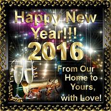 live happy new year wallpaper 2016 a great 2016 picture 135347288 blingee