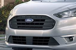 2020 Ford Transit Connect Passenger Wagon Exterior Photos