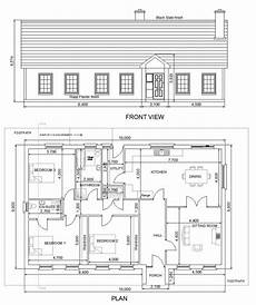dormer bungalow house plans bungalow house plans ireland dormer designs design ideas