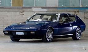 Lotus Elite 1976