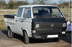 Vw T3 Doka 1 9 Wbx 1988 The House Of Barny